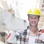 ציוד בטיחות בעבודה בזמן תחזוק גגות