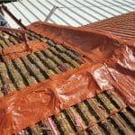 הגשם הגיע – איך מתחזקים גג רעפים